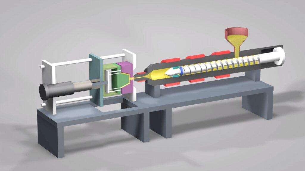 Plastik Enjeksiyon Yöntemiyle Üretilen Ürünlerdeki Problemler ve Çözümleri